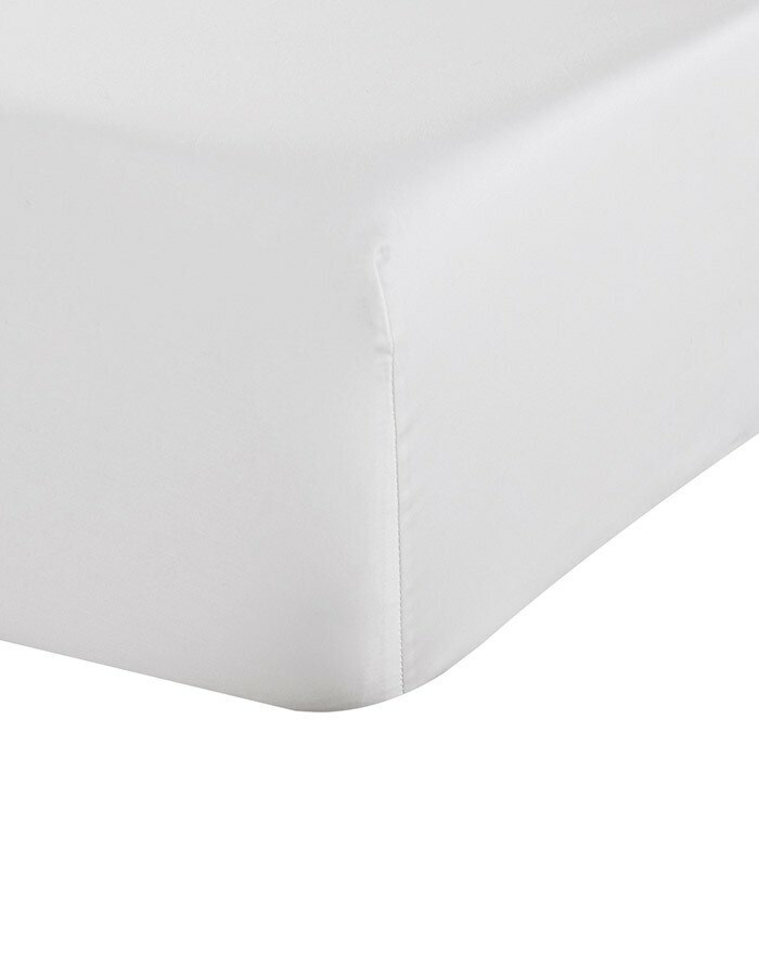 """Our luxury Serena deep pocket fitted sheets are made from the finest 100% long-staple cotton available. Serena fitted sheets are made with a fully elasticized extra deep 17"""" deep pocket, so they will fit the thickest of mattresses."""