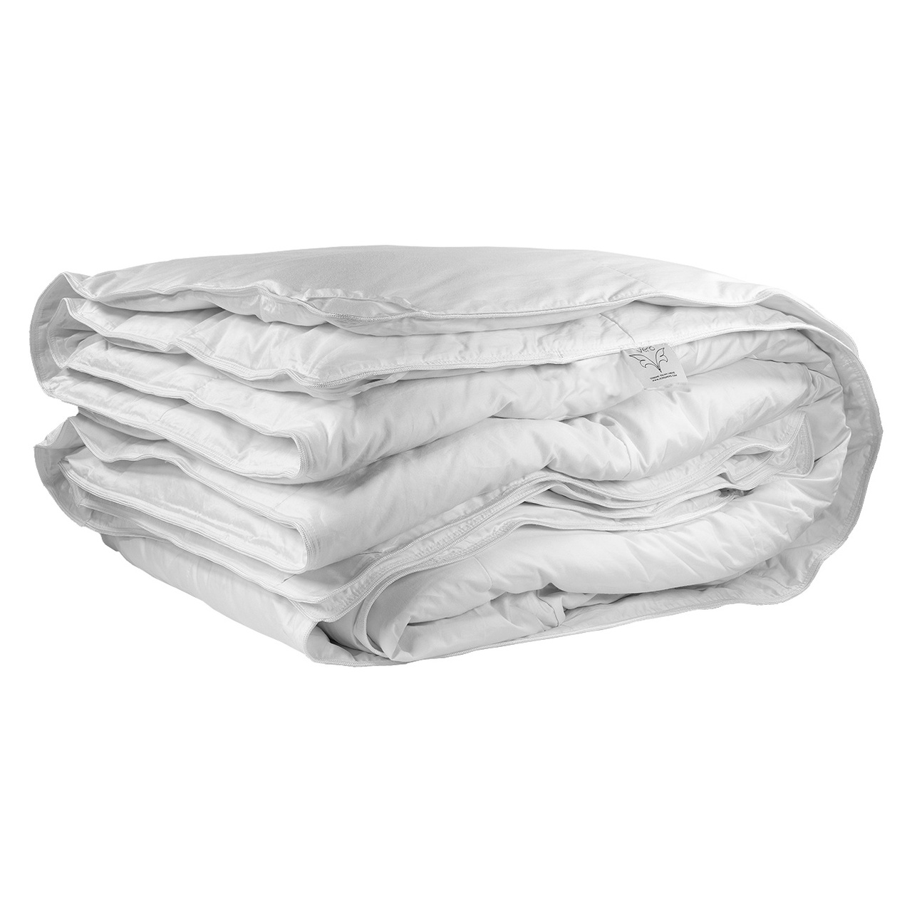 Luxury Baffle Box Down Comforters for Oversized Beds made to fit your Alaskan King, Wyoming King, Texas King, or Vermont King sized bed.