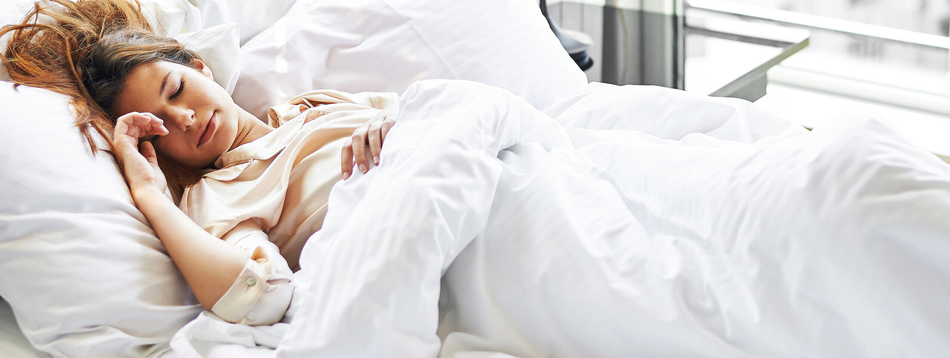 Luxury Italian Bed Linens