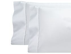 Italian Pillowcases - available in king & standard size. sold in pairs