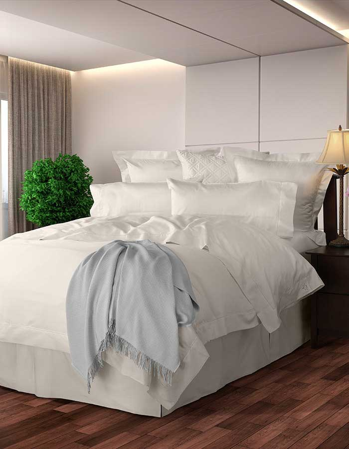 6e5133963155 Luxury Italian Bed Linens & Sheets - Direct to Consumer