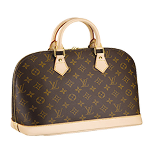 A Louis Vuitton hand bag costs more than a great set of sheets