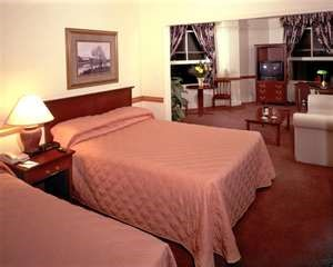 Does your bed look like it is from the Red Roof Inn?