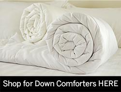 Buy Baffle Box Down Comforters here