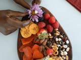 Create and Care for Your Olive Wood Serving Board