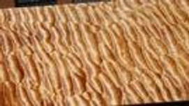 Maple - Quilted