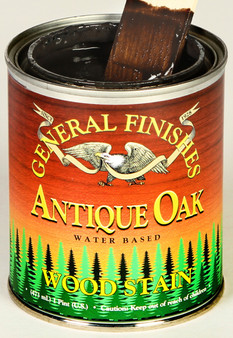 Water Based Wood Stain - Antique Oak
