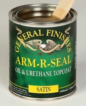 Arm-R-Seal Top Coat