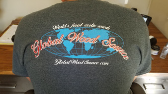 Global Wood Source T-Shirt