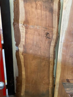 Redwood Slab    RMS-7