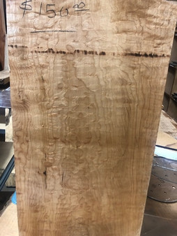 Quilted Maple   Q-short-3