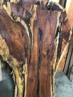 Black Acacia Short Slabs   BCC-1,2,3,4,5
