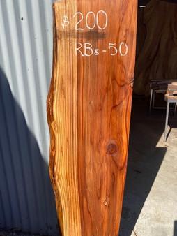 Redwood Short Slabs   (Qty 6)   RBs-50