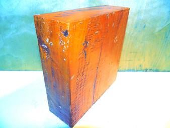 Chakte Viga Turning Block (2x6x6)