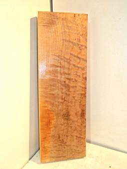 Quilted Maple Billet QMB-K  2¼ x 7¾ x 24
