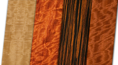 Choosing Urban Wood over Exotic Hardwood: What is the Difference?