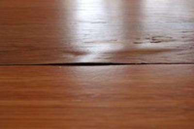 Does Wood Shrink Over Time?