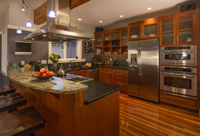 5 Exotic Woods to Try Out in Your Kitchen