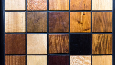 Why So Many Designers Love Working with Exotic Wood