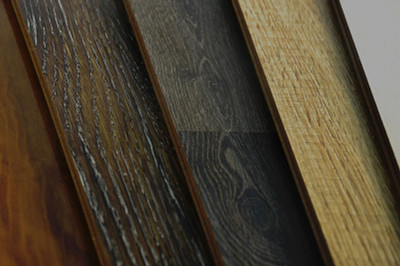 Your Color Guide to All Types of Hardwood