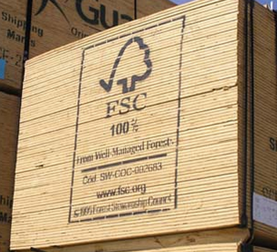 Tips for buying Sustainable Wood