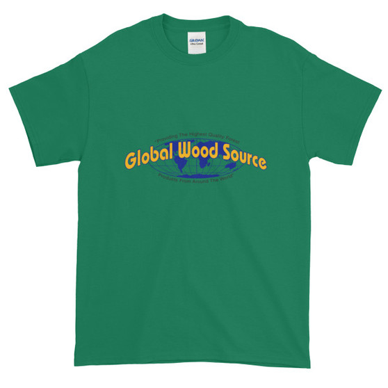 Colored T-Shirt -