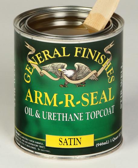 Arm-R-Seal Top Coat