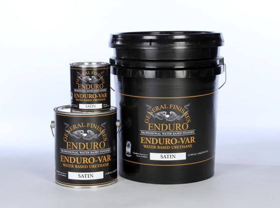 Enduro-Var Urethane Top Coat