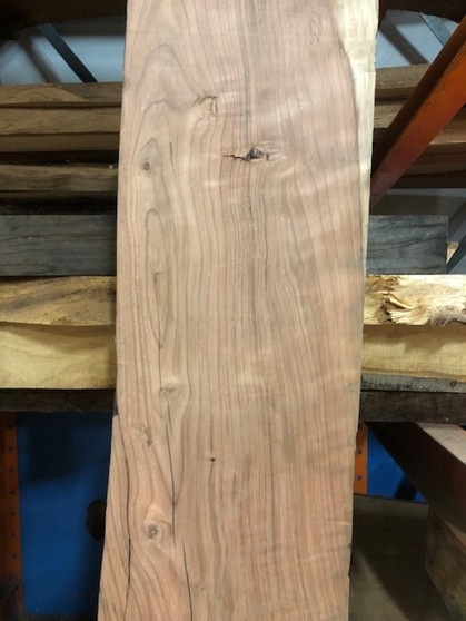 "Redwood   SPBL-2    (4"" x  15"" x  46"")"