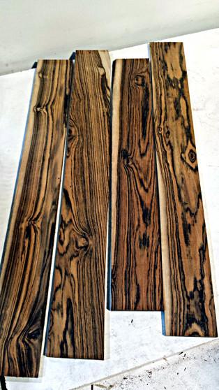 Bocote Fingerboards
