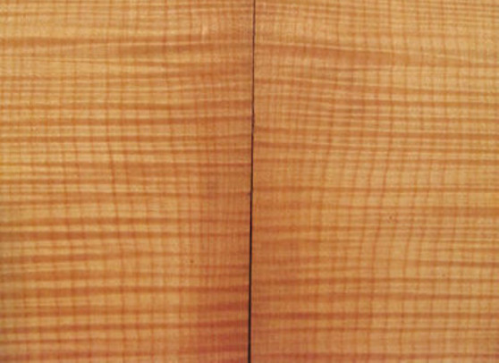 Fiddleback Maple Billets / Laminate Tops