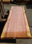 "Sequoia Redwood Slab (GWS-645) 3""x35""x115"""