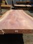 """Sequoia Redwood Slab (GWS-648) 3""""x37""""x91"""""""