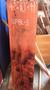 "Redwood   SPBL-3    (4.5"" x 10"" x 41"")"