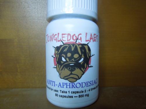 Anti-Aphrodesiac