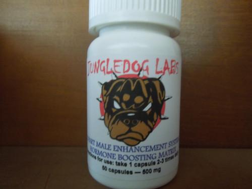 Purple Capsule - Hormone Boosting Matrix