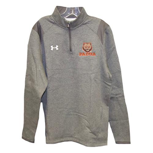 Men's Under Armour 1/4 Zip Sweatshirt