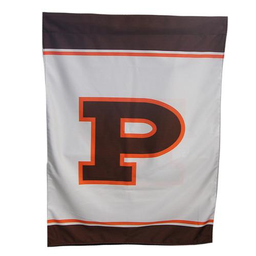 """Padua Block P House Flag - 28""""x40"""""""