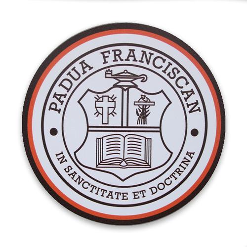 Padua Seal Car Magnet