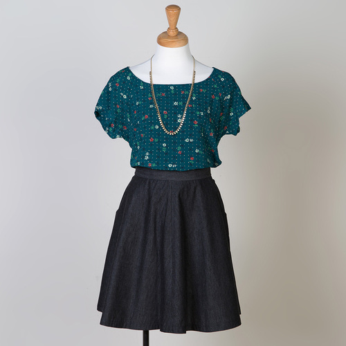 We Have Modern Women S Sewing Patterns For Tops Knit Tops Blouse