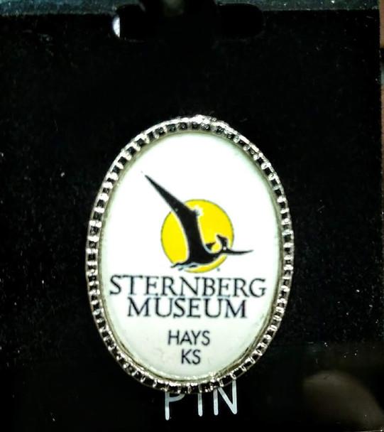 Logo Tac Pin