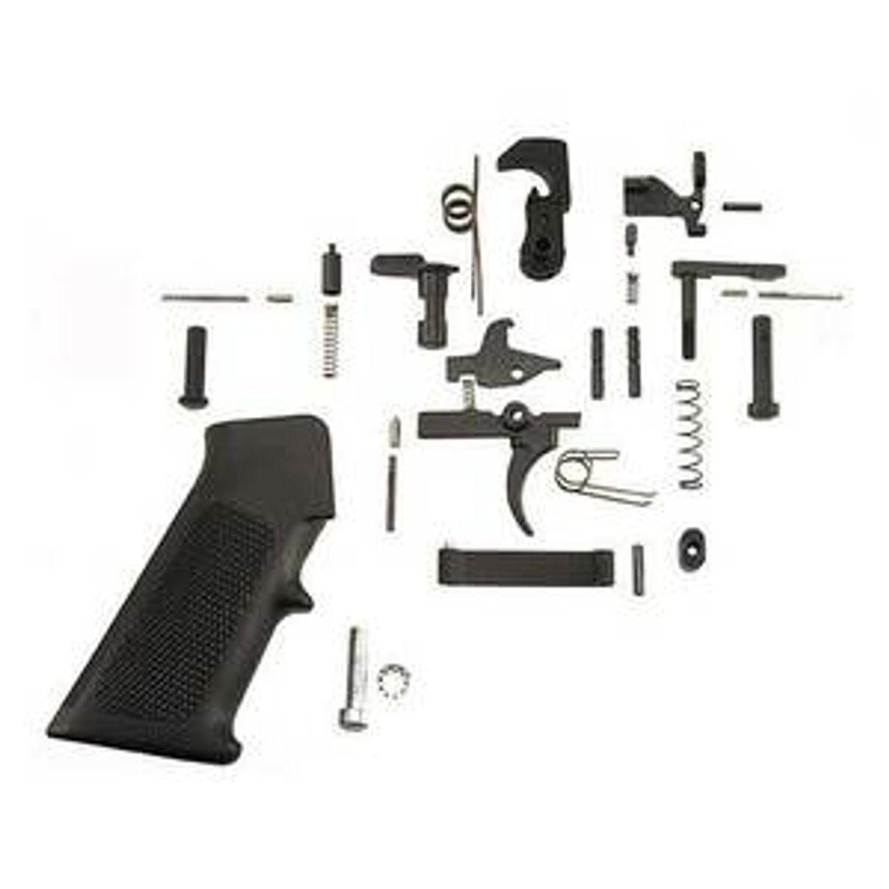 RRA Standard Lower Parts Kit