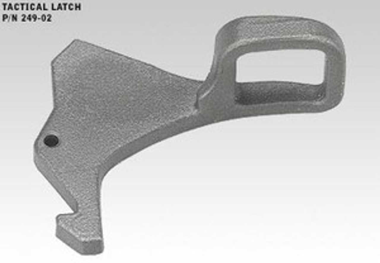 Badger Ordnance Tactical Charging Handle Latch AR-15