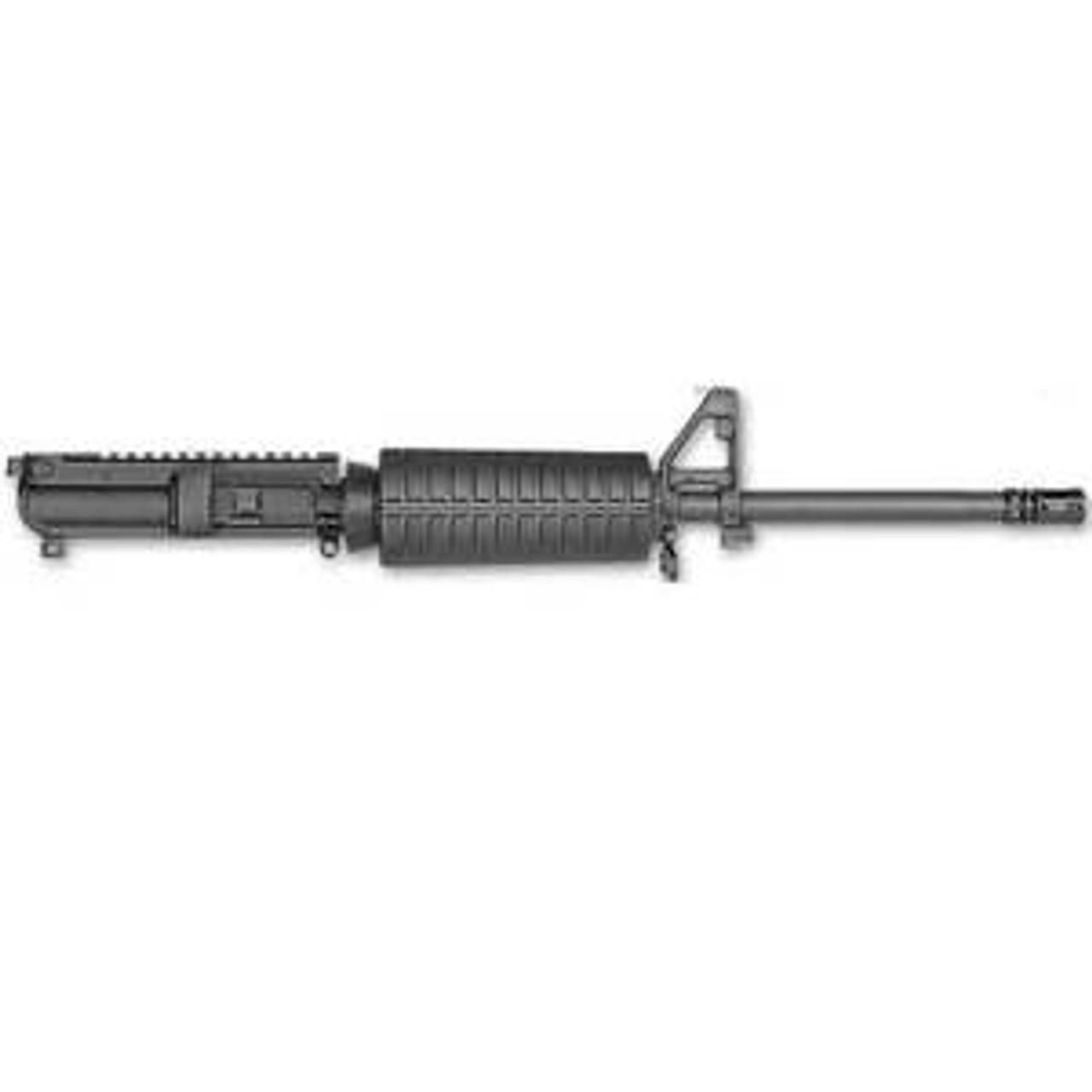 RRA 9mm Complete Upper Half