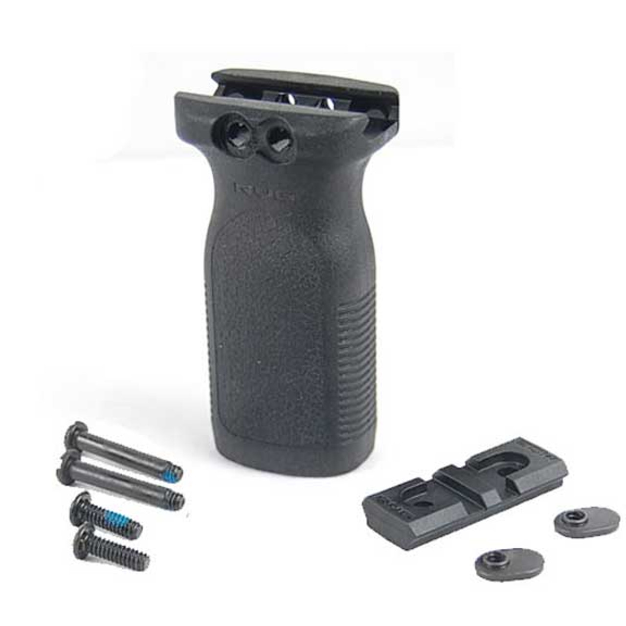 MagPul MOE Rail Vertical Grip - Black