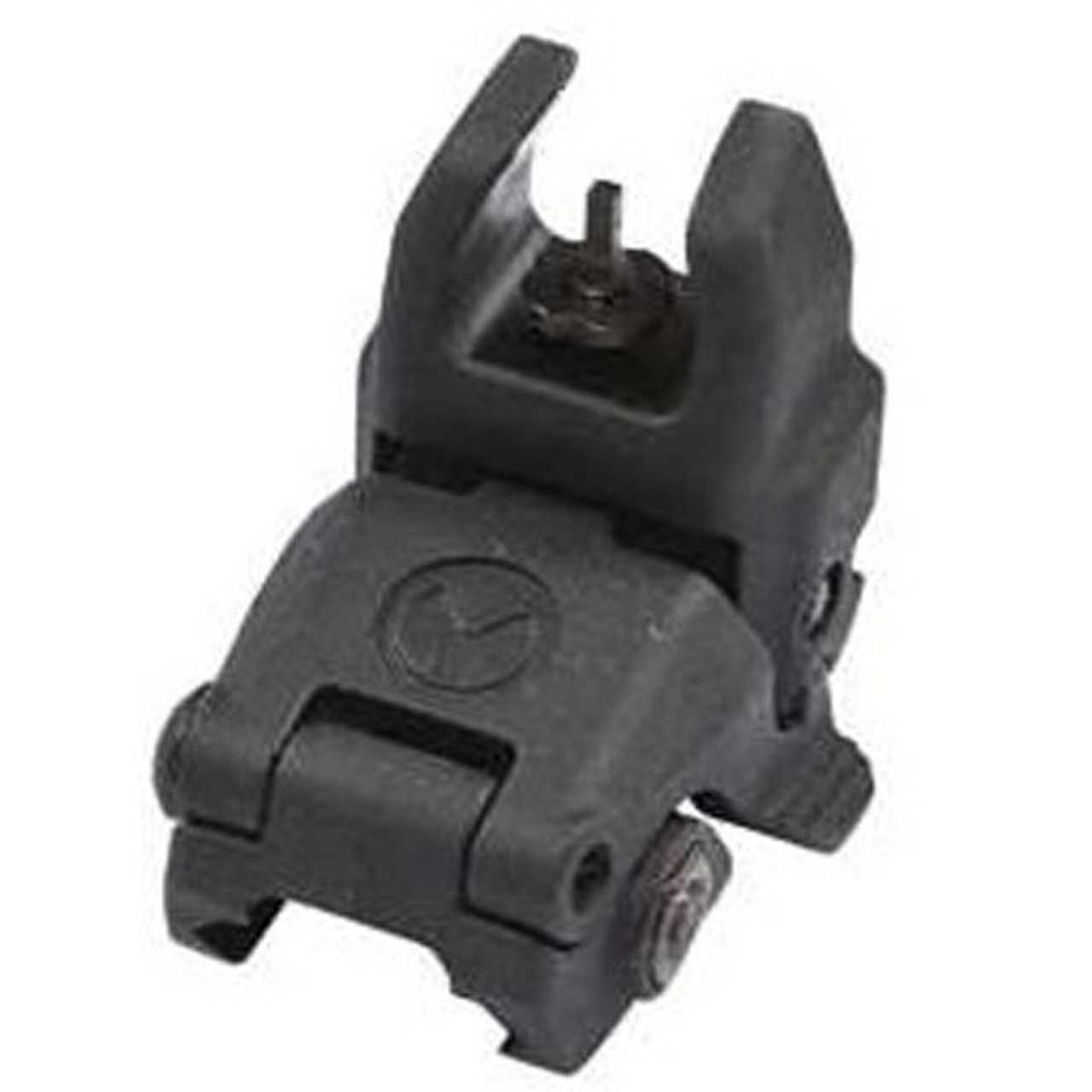 MagPul MBUS Back Up Sight - Front (Black)
