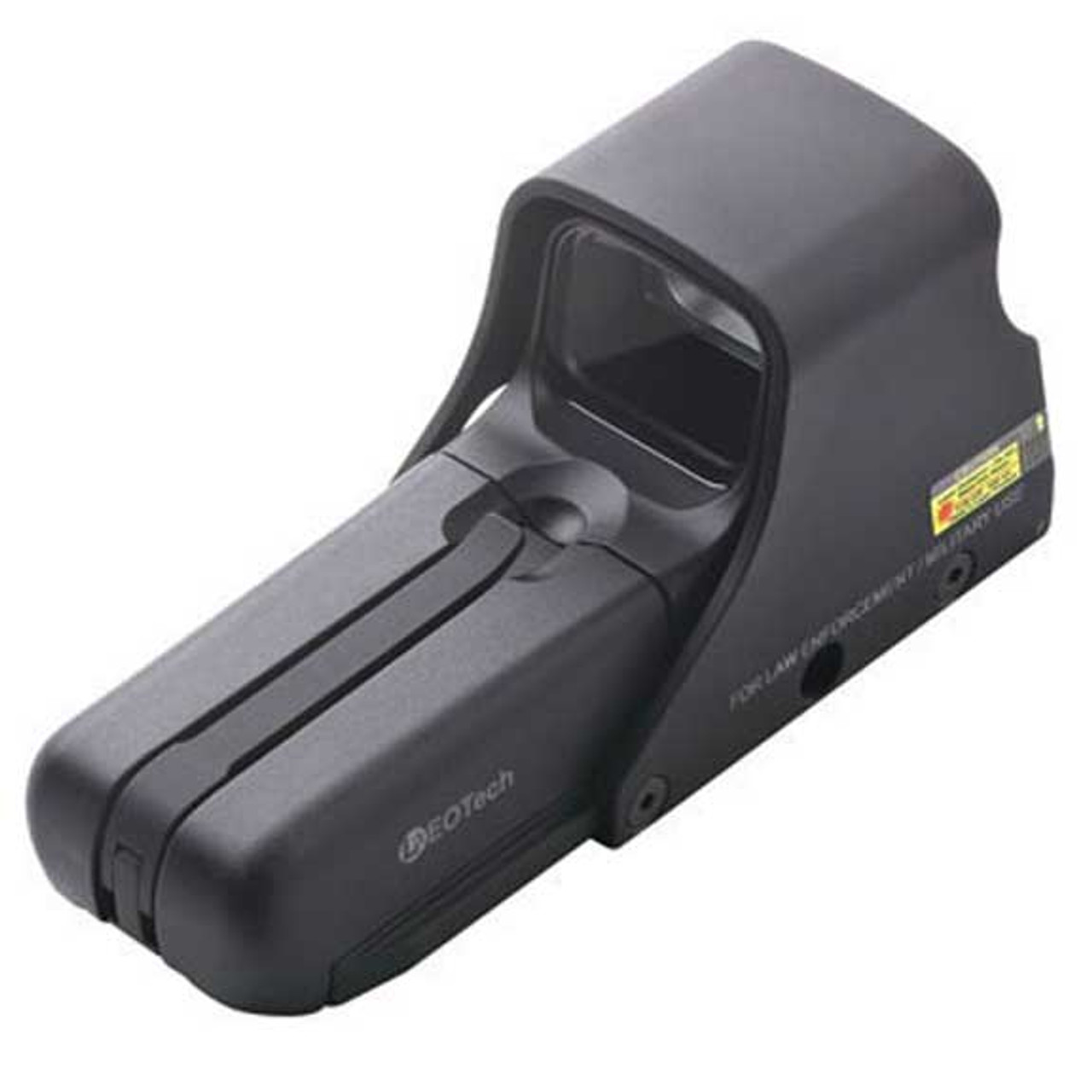 EOTech 512.A65 Tactical HOLOgraphic Weapons Sight