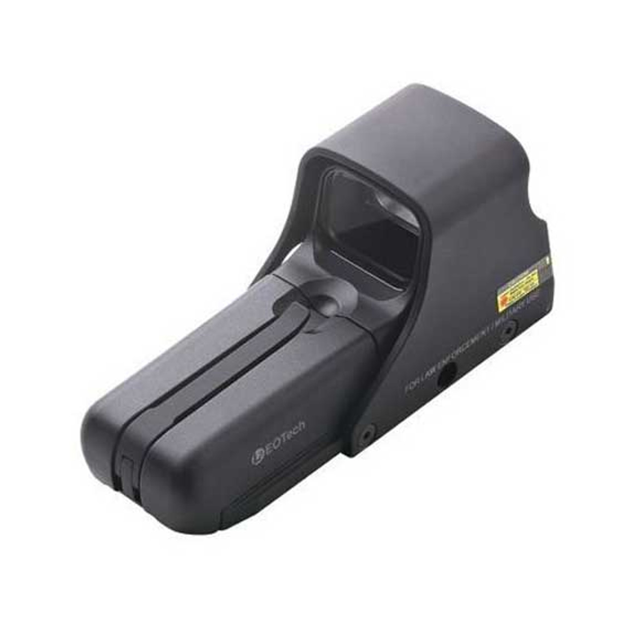 EOTech 552.A65/1 Tactical HOLOgraphic Weapons Sight