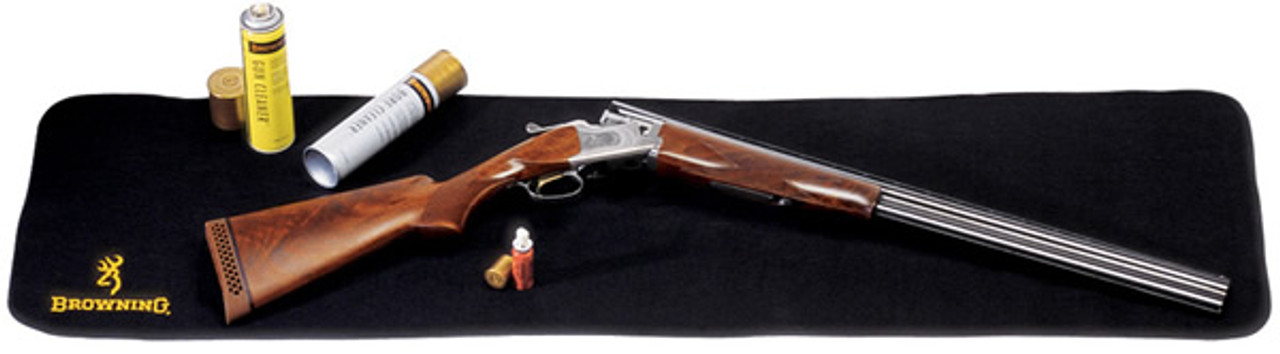 "Browning Gun Cleaning Mat 16"" x 54"""