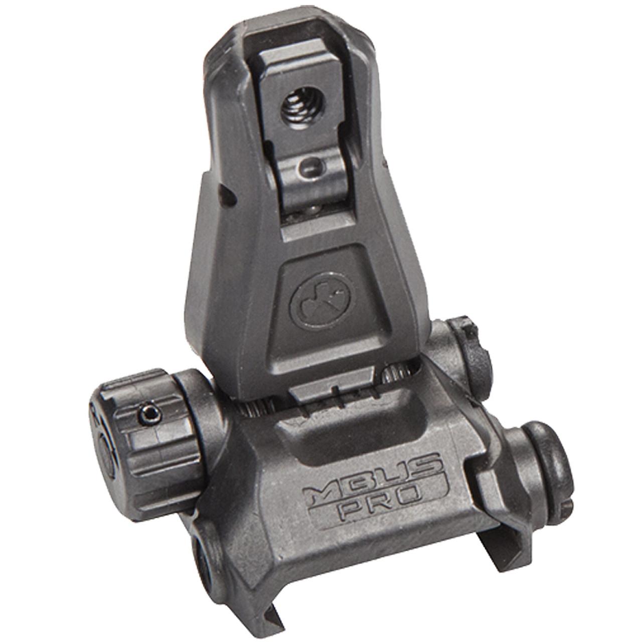 Magpul MBUS Pro Back-Up Rear Sight